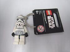 New Genuine Lego x1 850355 Star Wars Stormtrooper keychain