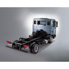 1/14 Rc parts for Tamiya Scania / Man truck CNC metal Cross REAR member