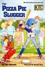 The Pizza Pie Slugger (A Stepping Stone Book(TM))