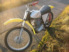 BSA CCM B50 MX Twinshock Scrambler Classic Moto Cross XR HL 500 Cheeney Maico