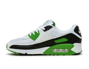 Nike Air Max 90 Mens Trainers Size UK 7.5 (EUR 42) Brand New RRP £130.00