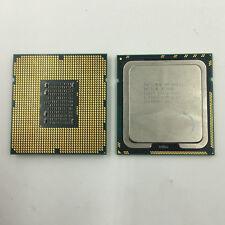 2pcs Intel Xeon X5670 SLBV7 2.93GHz 12MB 6.4GT/s LGA1366 6-Core Matched Pair CPU