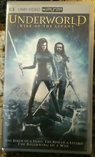 Underworld: Rise of the Lycans (Sony PSP UMD, 2009) BRAND NEW