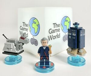 Doctor Who - LEGO Dimensions 71204 - Complete | TheGameWorld