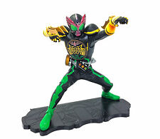 Masked Kamen Rider 000 Tatoba Combo Banpresto Deluxe High Quality Figure Japan