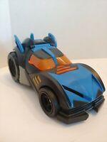 "Batman Batmobile Imaginext Vehicle Toy 8.5"" Electronic Sounds 2009 Mattel"