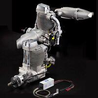 OSMG2421 OS Max Carburetor Carb 40D for 40LA 46LA New
