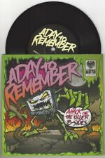 """A Day To Remember """"Attack of the Killer B-Sides"""" 7"""" OOP Devil Wears Prada ADTR"""