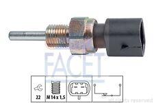 FACET Interrupteur Feu de recul 7.6065 FIAT s'adapte CINQUECENTO 0.7