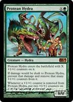 PROTEAN HYDRA M10 Magic 2010 MTG Green Creature — Hydra MYTHIC RARE