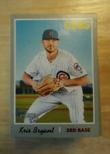 2019 Topps Heritage Complete Your Set Including SP's,Inserts, Commons & Stars