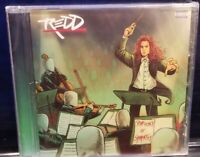 REDD - Symphony of Spympathy CD SEALED twiztid the r.o.c. monoxide juggalo mne