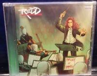 REDD - Symphony of Spympathy CD SEALED twiztid the r.o.c. monoxide juggalo mne