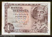 1 peseta 1948 Dama de Elche @@ Sin Circular @@