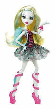 Monster High Doll - Dance Class Lagoona Blue Classical Ballet