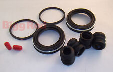 Peugeot 205 GTi, 309 GTi FRONT Brake Caliper Seal Repair Kit (axle set) 4836