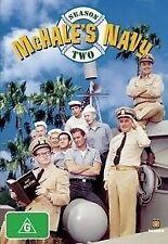 McHale's Navy : Season 2 (DVD, 2007, 5-Disc Set) - Region 4