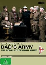 Dad's Army : Series 7 (DVD, 2007)