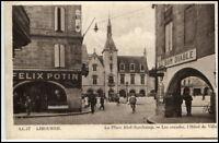 1943 CPA LIBOURNE France Frankreich Abel Surchamp AK