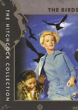 THE BIRDS : ALFRED HITCHCOCK - DVD - NIEUW gratis verzending