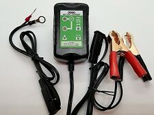 Daga 1.5 Amp Battery Charger Tender For Ducati Motorcycles (Maintainer)