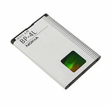 New 1500mAh BP-4L Nokia Battery N97 N810 E52 E55 E61 E63 E71 E90 E95 6760 #714