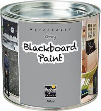 MagPaint MAG2002 0.5L Blackboard Paint - Grey