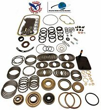 5L40E Transmission Kit 2002-UP Stage 3 BWM, Cadillac & Others AWD Only