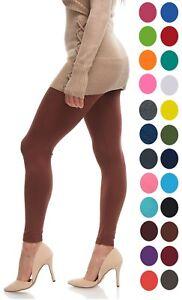 Leggings for Women LMB Basic Seamless Full Length in Many Colors lot