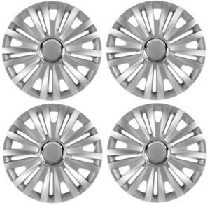 FULL SET 4x 16'' INCH Wheel trims Hub caps fits Vauxhall Zafira