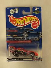 FIREBIRD FUNNY CARD Speed Blaster - 1999 Hot Wheels Die Cast Car - Mint on Card