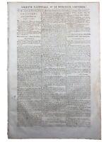 Paoli 1794 Corse Calvi Bataille de Dol Bretagne Baugé Antrain Angers Chouans