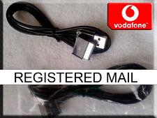 Vodafone Smart Tab 10 & 7 Charging & Data ZTE V55 V66 T98 V71a V71b V11a Cable