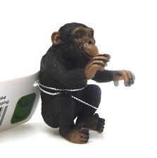 W1) NUOVO Collecta (88494) scimpanzé Scimpanzè Baby scimmia scimmia