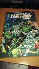 Comics DC - Urban - Green Lantern Saga 16 - Sept 2013  Comme neuf  Plastic Bag