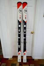 New listing ROSSIGNOL EXPERIENCE RTL SKI SIZE 174 CM WITH LOOK BINDINGS
