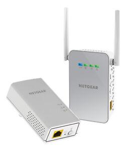 NETGEAR PLW1000 Ethernet Network Adapter