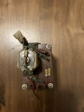 JUKEBOX Electrical Part
