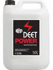 NAF OFF DEET POWER REFILL - 5L