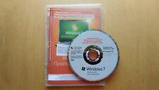 Windows 7 Home 64-Bit Official Installation DVD