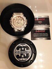 G-Shock 35th Anniversary Glacier Gold  GA735E-7A