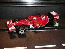 Carrera Go 1:43  --- Ferrari F 14 T  Alonso    --- NEU  ---