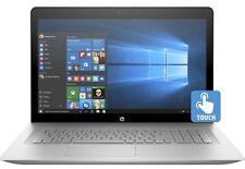 "HP ENVY 17-S043CL 17.3"" Touchscreen Intel Core i7 16GB RAM Notebook PC w/Win10"