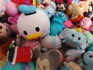 Tsum Tsum, Disney, Vinyl Figures, Mini Figures, Disney Characters, Multi-listing