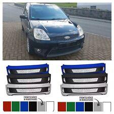 JD/_ 1.4 16V Diederichs Stoßfänger vorne auch für Ford Fiesta V JH/_ 1.4 TDCi 1