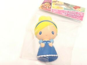 Cinderella Disney Princess Magnet Soft Touch New in Packaging