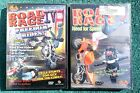 Motorcycle Stunts BUY1GET2 NEW Road Rage PLUS Need for Speed Freedom Rides Race