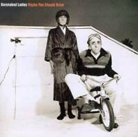 Maybe You Should Drive - Audio CD By BARENAKED LADIES - VERY GOOD