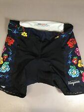 Borah Teamwear Womens Size Xxxxl 4xl Tri Triathlon Shorts (6910-131)