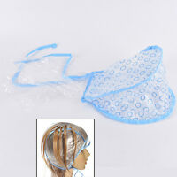 Professional Hair Colouring Highlighting Dye Cap Hook Frosting Tipping Reusable,